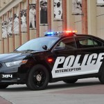 Ford's 2.0L Police Sedan Rated at 24 MPG Combined