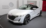 Honda S660 Concept Video, First Look