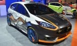2014 Ford Fiesta ST Round Up Video – 2013 SEMA Show