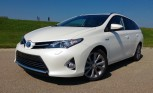 Five-Point Inspection: Toyota Auris Hybrid Touring Sports