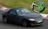 Next-Gen Mazda MX-5 Targets 2,200-lb Curb Weight