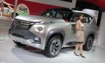 Mitsubishi Reveals Trio of Fuel-Saving Concepts