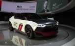 2014 Nissan IDx Concepts Video, First Look