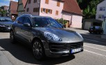 2014 Porsche Macan Exhaust Note Teased Before LA