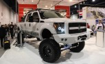Trucks of the 2013 SEMA Show: Mega Gallery