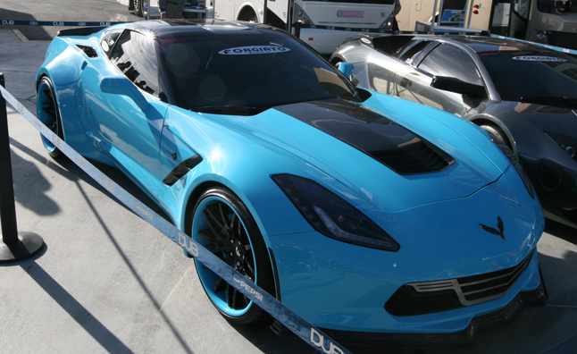 Top 10 Worst Cars of the 2013 SEMA Show