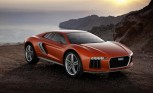 Audi Nanuk, Quattro Concepts Under Consideration for Production