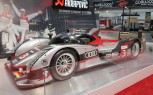 Race Cars of the 2013 SEMA Show