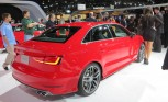 2015 Audi S3 Video, First Look