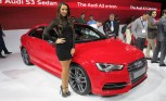 2015 Audi A3, S3 Make North American Debut in LA