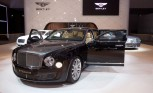 Bentley Mulsanne Shaheen Edition Made for Middle East
