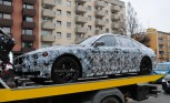 BMW 5 Series Sedan, Wagon Spied Getting Ready for Testing