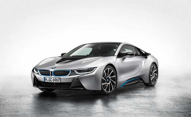 BMW 2013 LA Auto Show Lineup Announced