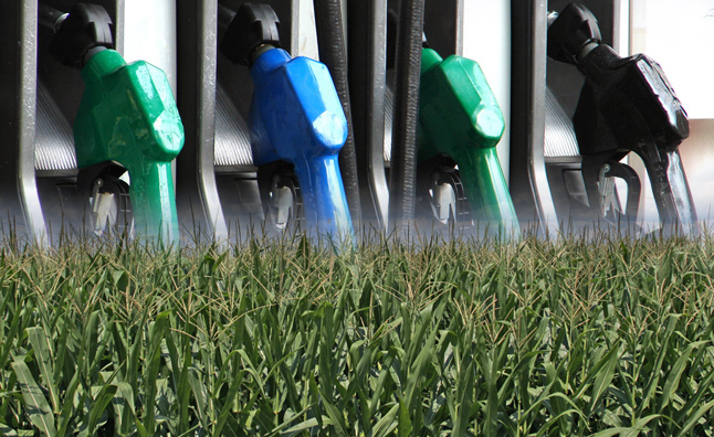 EPA Proposes Reduced Ethanol Requirement