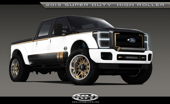 ford-2013-sema-f-series-trucks