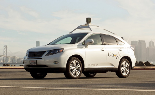 Autonomous Vehicles Won't Be Crash Free: Google Exec