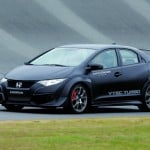 Honda Reveals new Turbocharged VTEC Engine Lineup