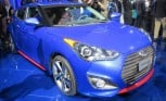 2014 Hyundai Veloster Turbo R-Spec is One Hot Hatch