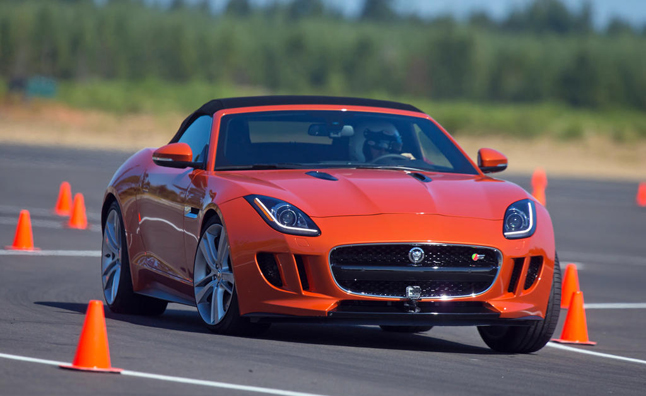 Jaguar, MINI Top J.D. Power Sales Satisfaction Index