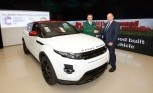 Jaguar Land Rover Marks Millionth Vehicle Built at Halewood