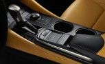 Lexus RC Coupe Touchpad Controls Detailed  Video