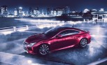Lexus Predicts Global Sales Record for 2013