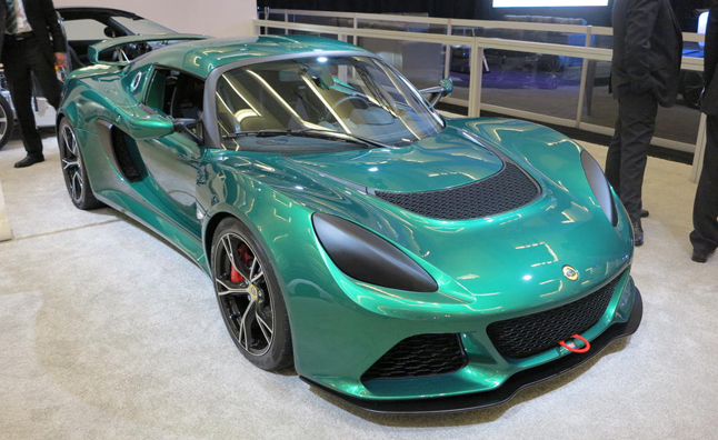 Lotus Awarded Nearly $17M in Government Grants