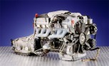 Mercedes Inline Six to Return in C-Class, E-Class Models