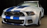 Need For Speed Mustang to Pace Ford EcoBoost 400
