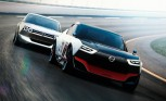 Nissan IDx Concepts Detailed in Mega Gallery