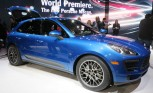 2015 Porsche Macan Video, First Look