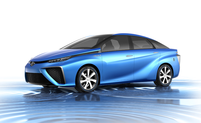 Toyota Previews Future Mobility With Tokyo Motor Show Concepts