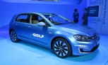 Volkswagen Golf Goes Electric in Los Angeles