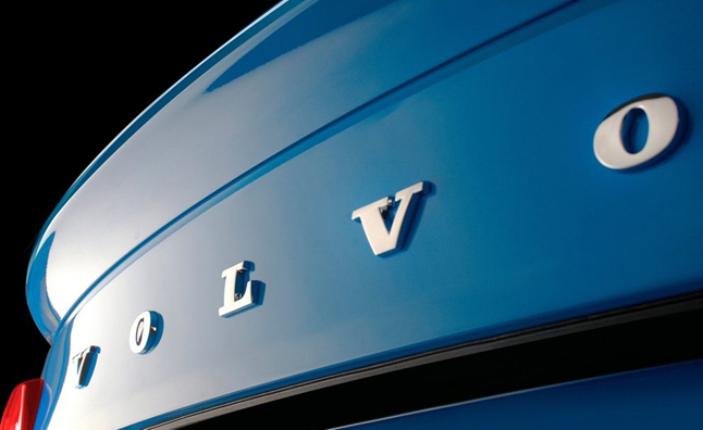 Volvo Announces New Strategy for Revival in US