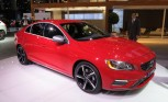 Volvo R-Design Models are Swedish for Sporty