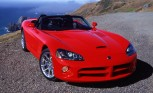 Dodge Viper Probe Closed by Federal Safety Regulators