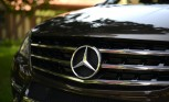 Mercedes Tops Audi in November Sales, BMW Still on Top