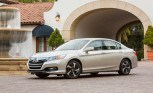 Accord Plug-in Hybrid Joins Vehicle-to-Grid Project
