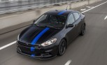 Dodge Dart 'Mopar 13′ Recalled for Airbag Flaw