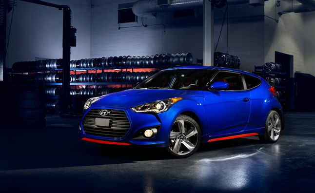 2014 Hyundai Veloster Price Increases to $18,610