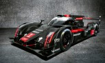 Audi R18 E-Tron Quattro Revealed for 2014 Race Season