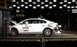 2014 Buick LaCrosse Earns NHTSA Five-Star Safety Score