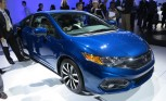 2014 Honda Civic Priced From $18,980