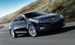2014 Hyundai Azera Gets Price Cut to $31,895