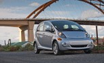 2014 Mitsubishi i-MiEV Price Slashed to $22,995