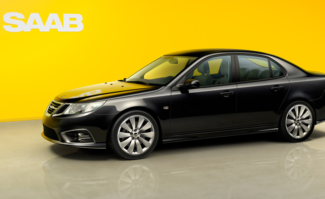 2014 Saab 9-3 Production Officially Begins