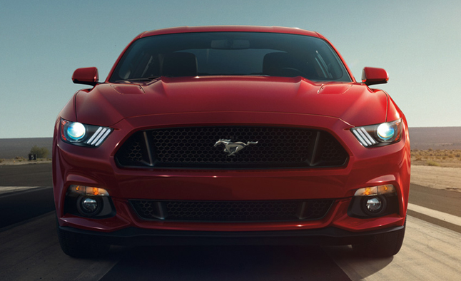 2015 Mustang: Top 10 Facts You Need to Know