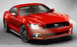 Mustang Diesel, Hybrid Variants Under Consideration