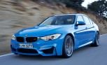 2015 BMW M3, M4 Specs Detailed with Burnout Control