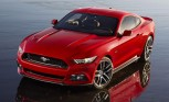 Watch the 2015 Mustang Reveal Live Streaming Online